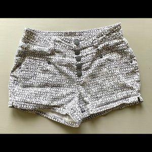 Aeropostale 00 jean shorts